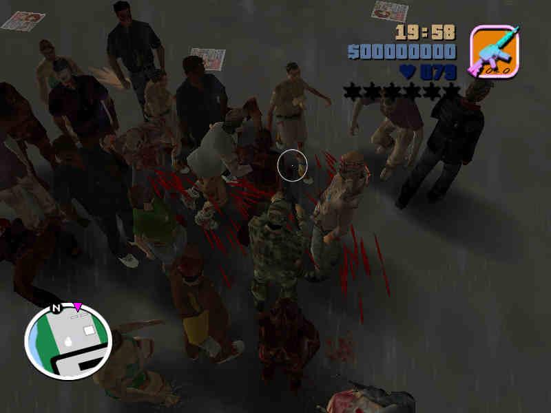 Zombie City Торрент.Torrent